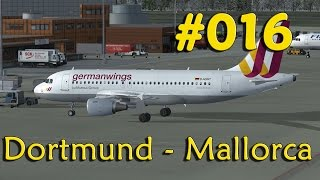 Flight Simulator X #016 -