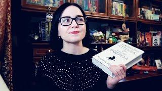 Прочитанное / детское фэнтези, взрослые книги и рассказы