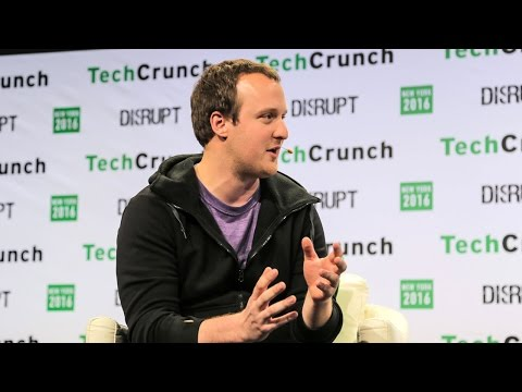 Inside The Chat Wars With Kik's Ted Livingston