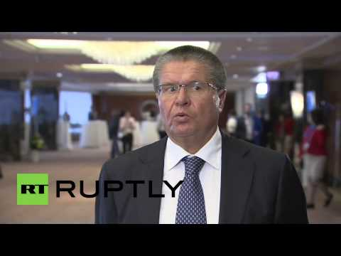 Russia: Greek crisis could hit Russian economy - EconDevMin. Ulyukayev
