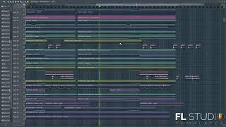 FLP | Matillo - End Of Time (FLP + VOCALS | LABEL READY)