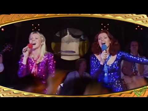 Dancing Queen- ABBA- (Live)