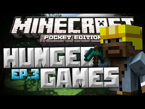 HUNGER GAMES - Ep.3 -