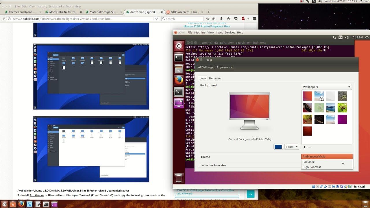 unity tweak tool ubuntu 18 04