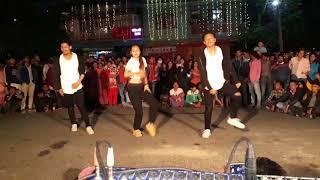 Tamma Tamma Again | Badrinath Ki dulhania | bhailo Dance By Suryodaya Kalakandra