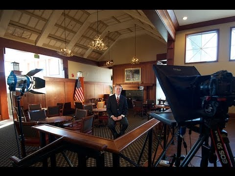 Weekly Republican Address 1/19/13: Rep. James Lankford (R-OK)