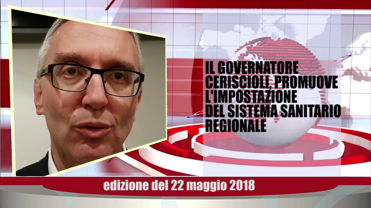 Velluto Notizie Web Tv Senigallia Ed  22 05 2018