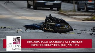 Motorcycle Accident? A Good Lawyer is Key / The Collins Law Firm / Motorcycle Accident Attorneys