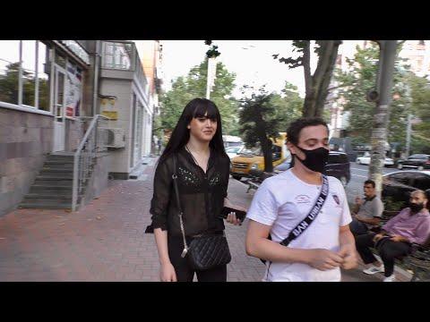 Yerevan, 15.08.20, Sa, Khanjyan+Sayat Nova, Bulvar, Or 150.