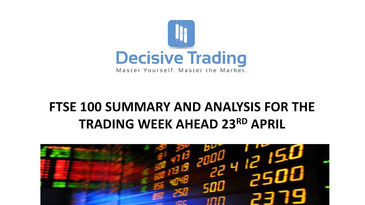 About   FTSE Day Trader