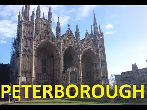 Peterborough (Cambridgeshire, England, UK)