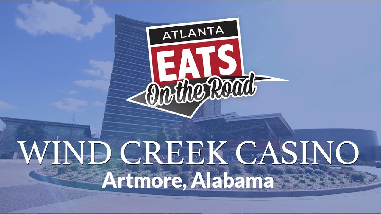 wind creek casino atmore al reviews