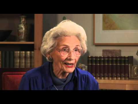Hollywood Legend: Connie Sawyer
