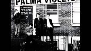 Palma Violets - Rattlesnake Highway (Rough Trade)