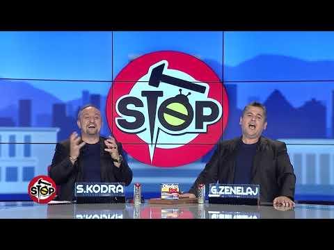 Stop - Akrobacia e një qeni dhe cirku i ambasadorit Donald Lu! (26 tetor 2017)