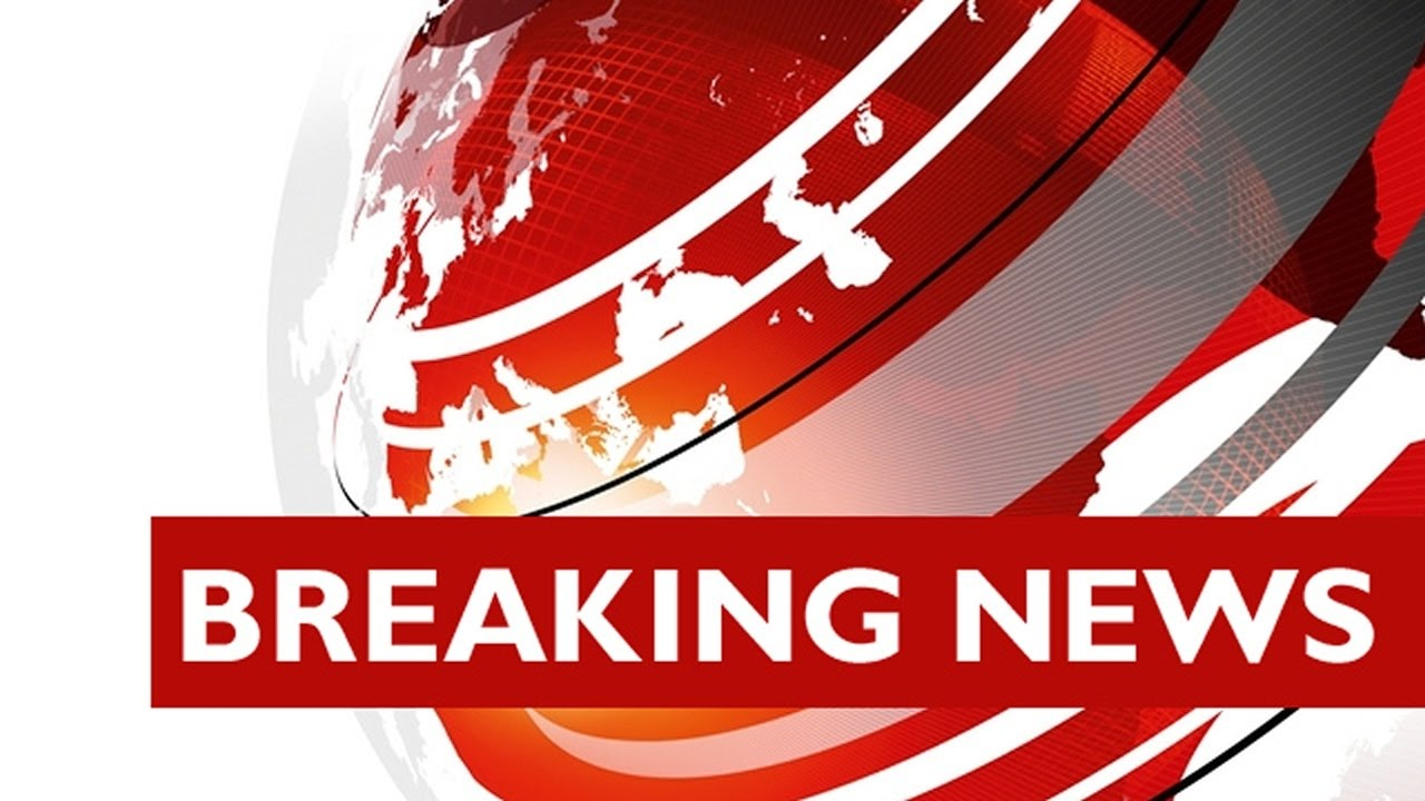 Breaking News Must Watch New Bbc News 60 Second Intro