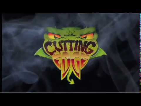 The Legendary Cutting Edge Haunted House in Fort Worth, Texas - Guinness World Record Haunted House