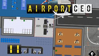 Airport CEO | Simple Fehler beim Gepäck ► #11 Flughafen Bau Management Simulation deutsch german