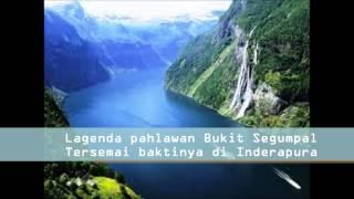Video Roslan Madun Menghilir di Sungai Pahang dgn lirik download MP3, 3GP, MP4, WEBM, AVI, FLV Maret 2018