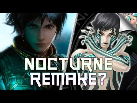 JRPG News Update: The Last Remnant Being Delisted, Shin Megami Tensei V Update, & a Nocturne Remake?