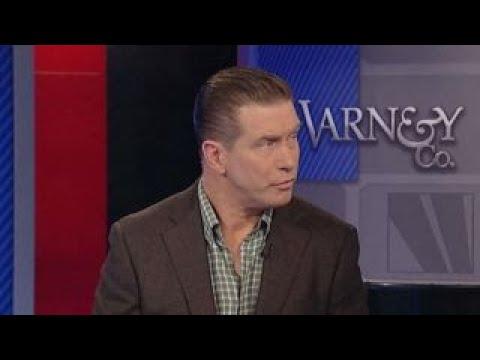 Stephen Baldwin: In culture of Hollywood, sexual harassment has been pervasive