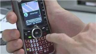 Cell Phone Tips : How to Block Phone Numbers