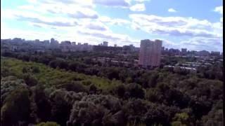 видео Новостройки у метро Нагорная от 9.26 млн руб в Москве