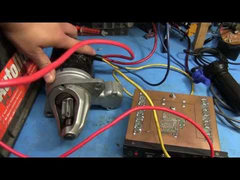 TWB #16 | 24/36V Motor Controller: How it was built - Part 2 of 2