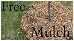 Where to Get Free Mulch