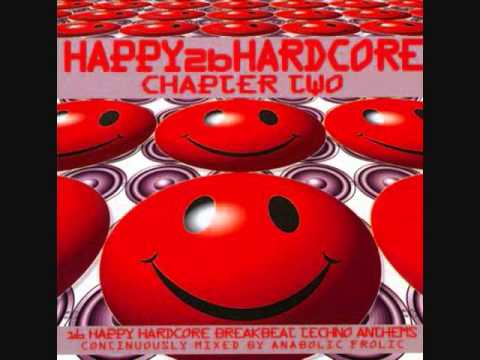 Happy 2b Hardcore Chapter 4 - V/a - Cd - Mint Condition