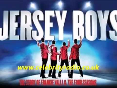BBC Review Jersey Boys UK Tour - Exclusive Cast Interview