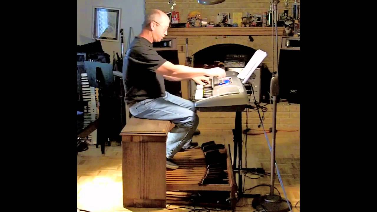 arnstein organ company opus 3 demo midi pedalboard youtube. Black Bedroom Furniture Sets. Home Design Ideas