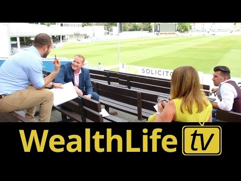 The Apprentice Challenge | Wealth Life TV
