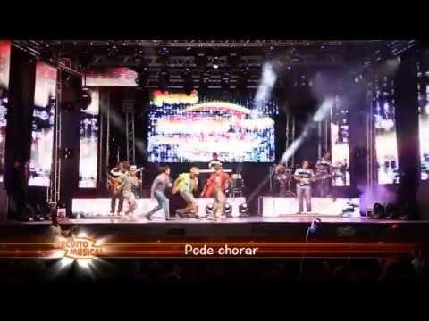 CIRCUITO MUSICAL - DVD A HISTÓRIA NÃO ACABOU - 2014