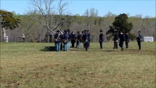 Highlights from visit to Appomattox Court House NHP on 150th Anniversary
