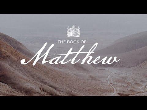 The Royal Standard #4 -  Matthew 5:17 - 20