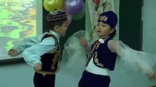 Кара жорга танец