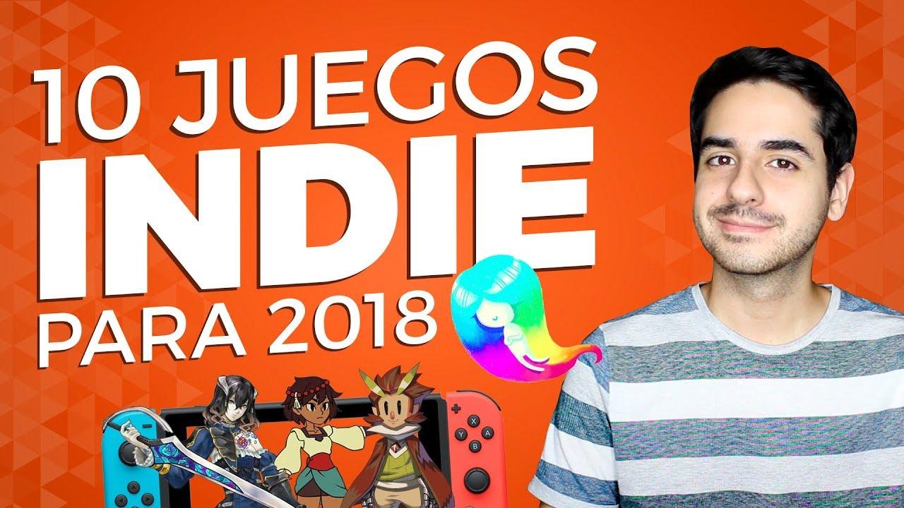 10 Juegos Indie 2018 Para Nintendo Switch Mapache Rants Youtube