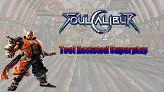 Soul Calibur II - Heihachi Mishima【TAS】