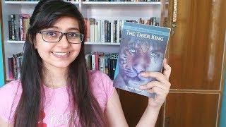 The Tiger King    Book Review