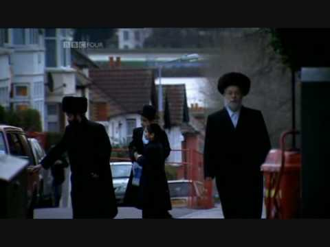 BBC: The hasidic drugdealer Part 1/6