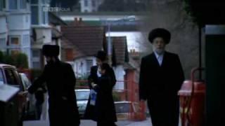 BBC: The hasidic drugdealer Part 1/6