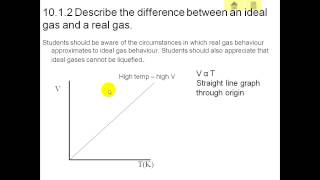 ideal gas equatlon - equation of state