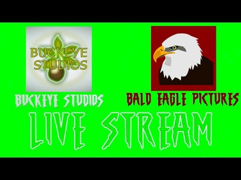 Buckeye Studios And Bald Eagle Pictures Live Stream