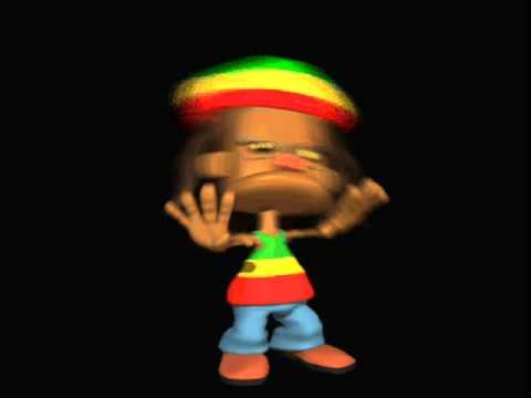 angel (shaggy bombastic) reggae