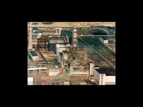 Чернобыль-слайд шоу