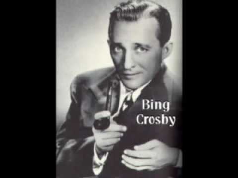 Клип Bing Crosby - I Can't Begin To Tell You