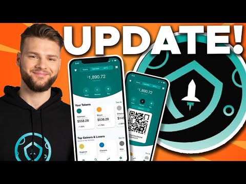 Safemoon AMA LIVE! CEO Responds To Community, Wallet & Founder Quitting!