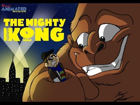 Jack Short - The Mighty King Kong Film (1998)