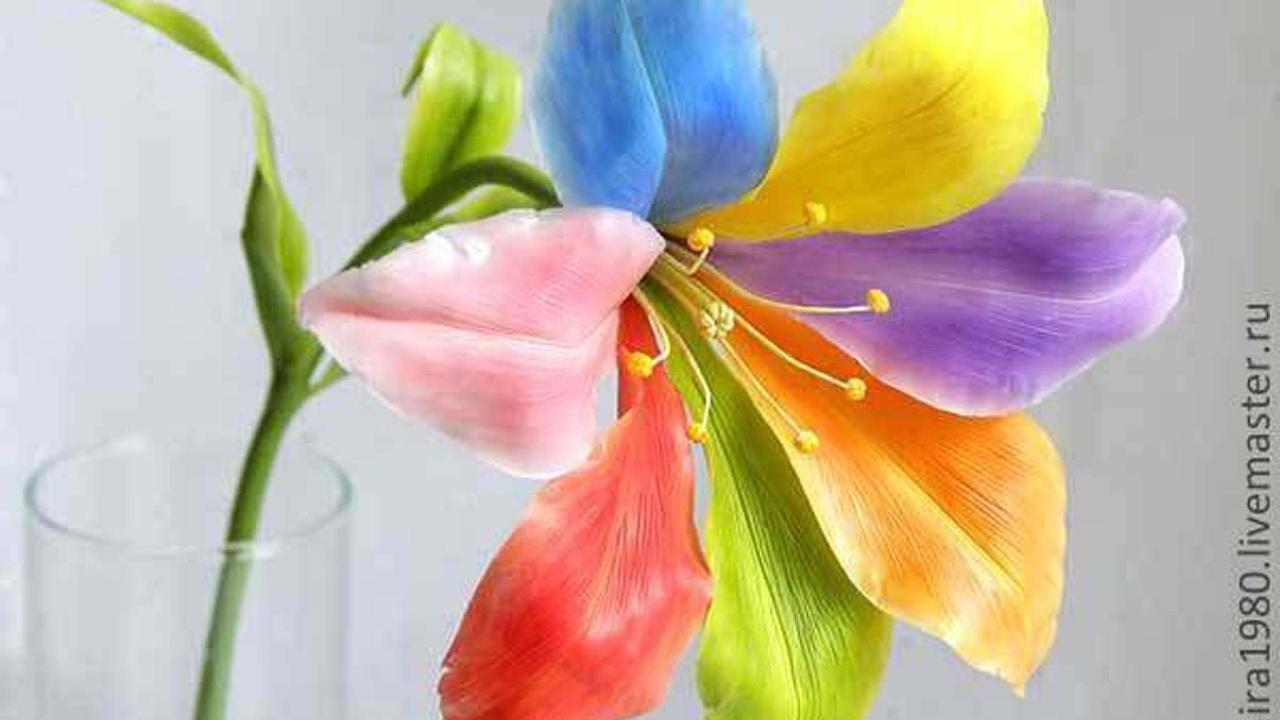 Прикольные картинки, открытка цветик семицветик